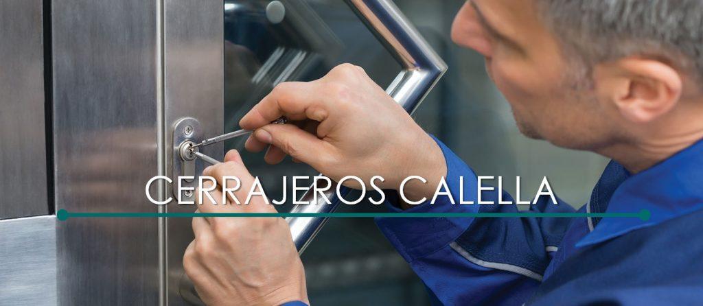 CERRAJEROS CALELLA 24 H